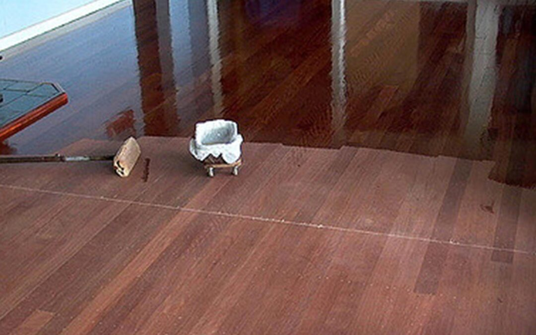 Surprising Advantages Of DIY Floor Cleaners