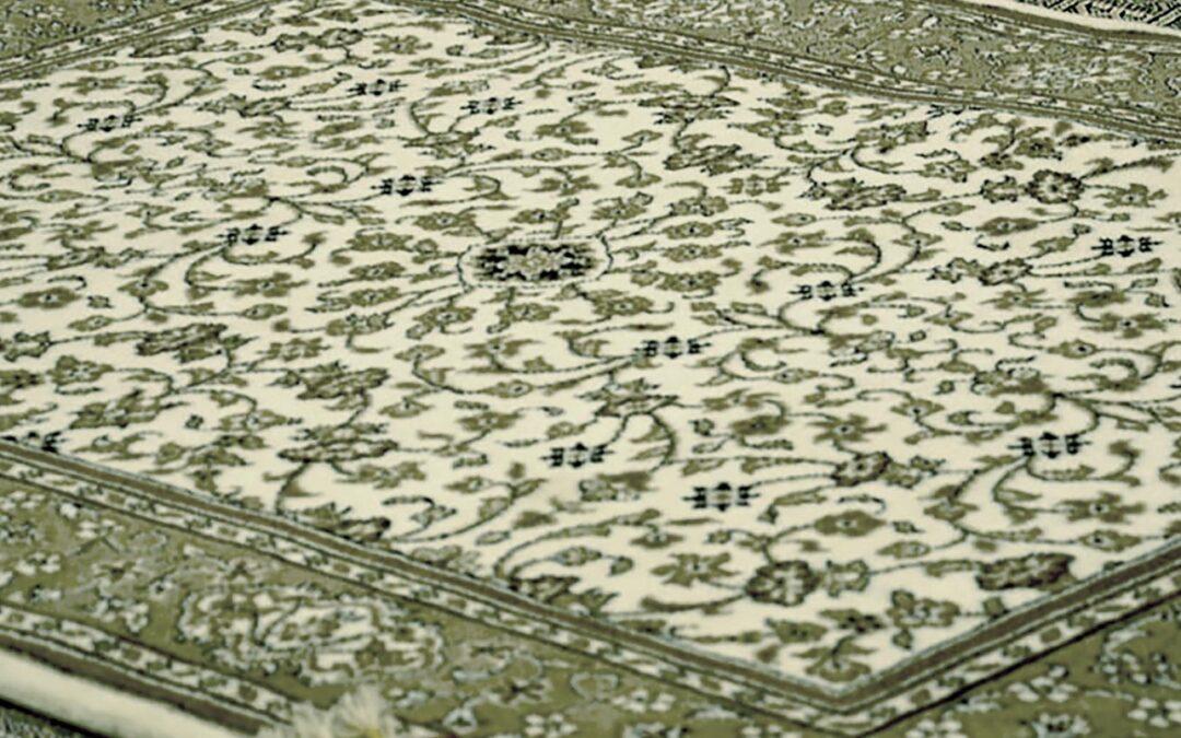 Carpet Dyeing 101