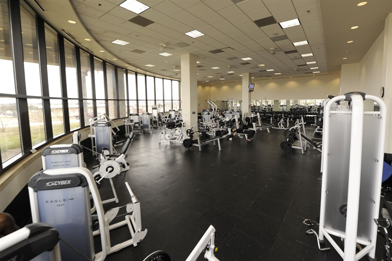 Professional Gym Cleaning