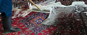 Needlepoint Rug Cleaning NYC